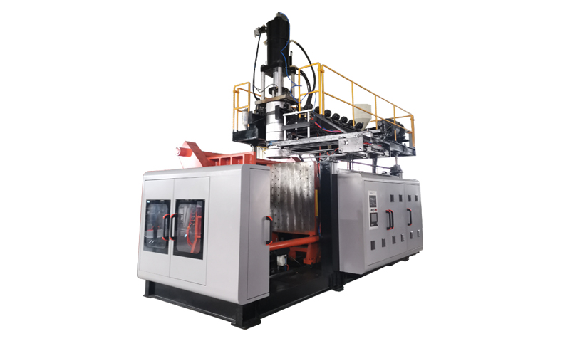 BLOW MOLDING MACHINE  TVA 1000L- 10000L